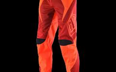 Troy Lee Designs SPRINT PANT Gr. 36 REFLEX ROCKET RED