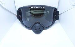Oakley O2 MX sand Jet Black / dark grey Einzelstück!