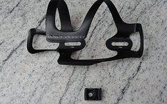 Rotwild Carbon Flaschenhalter/ seitlicher Eingriff ,matt schwarz, black