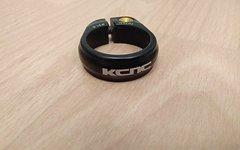 Kcnc SC13 Sattelklemme 14g leicht 31,8mm