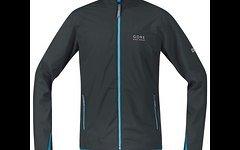 Gore Bike Wear Countdown WINDSTOPPER® Active Shell 2in1 Jacke