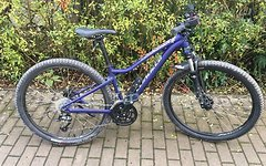 Specialized Jynx Comp 650b Gr. S