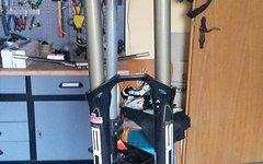 "BOS Idylle RaRe AIR 26"" fork 2014/2015"