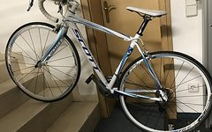 Scott Contessa S15 Shimano 105 (RH: XS)