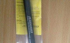 Extralite Black Lock Rockshox 15mm Steckachse