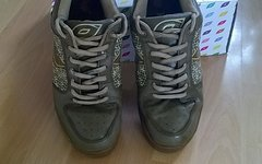 O Neil Rampage Shoe Größe 43
