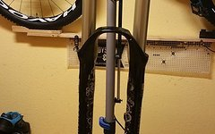 Rock Shox Totem Coil Mission Control