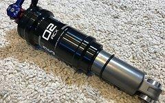 X-Fusion O2 RCX Luftdämpfer 190mm *NEU*