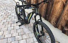 Stevens e-Scope+ - Shimano 500Wh Pedelec e-Bike - 2017 - 5