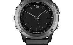 Garmin Fenix 3 Saphir GPS Smartwatch - 299 €
