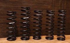 BOS Stahlfedern *diverse Ausführungen* 350 300 250 225 200 180 LBS