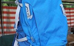 Vaude Bike Alpin 25+5 blau