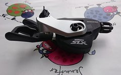 Shimano SLX Schalthebel 11-fach SL-M7000-11 I-Spec B rechts