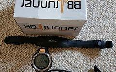 Bb Runner GPS / Uhr