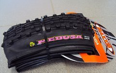 Maxxis Medusa 26 x 2.1 Exception Series NEU
