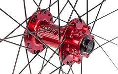 WTB - Shocker Laufradsatz Handbuilt - diverse Konfigurationen - Tune King Kong Naben