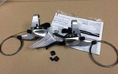 Shimano XT DUAL CONTROL ST-M760