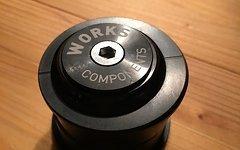 Works Components Winkel Steuersatz 1,5 Grad