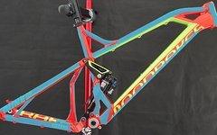 Easy-Wapped! Bike Lackschutz Bike-Protection-Shield, Steinschlag- /Lackschutzfolie, Lackschutz, Folie