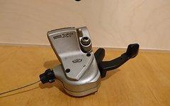 Shimano XT Schalthebel SL-M750 3-fach links