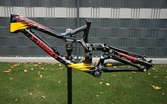 Specialized Demo 8 Carbon Troy Lee Designs Gr. M