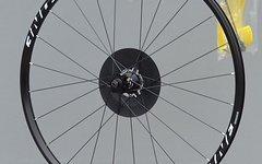 "Mavic CrossOne Hinterrad 29"" Disc 135mm Schnellspanner NR.088"