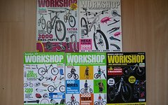 Bike Workshop 2007 2008 2011 2012 2014
