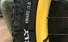 Fat Bike Borealis Yampa Carbon Maat M Medium Borealis