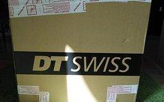 DT Swiss X1700 Boost Laufradsatz