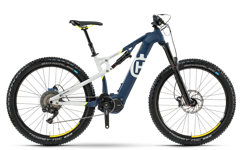 Husqvarna MC7 E-Bike 2018