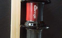 Sun Ringlé HR Nabe 142x12mm 32L