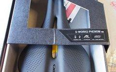 Specialized S-Works Phenom Sattel - Black