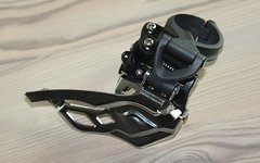 SRAM X7 Umwerfer 2x10 high Clamp 34.9mm