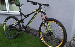 Commencal Meta AM V4 XL