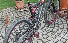 Specialized S-Works Enduro