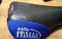 Selle Italia Flite Titanium Produktionsjahr 2002