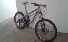 Norco Truax Limited Edition 2011