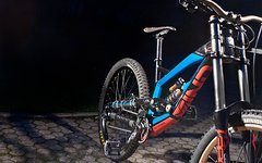 YT Industries Tues 2.0 PRO 2014