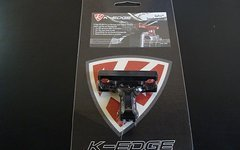 K-Edge GoPro Sattelhalterung