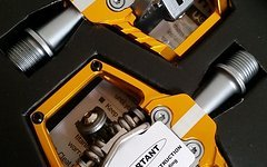 Ht Components ENDURO RACE T1 Klickpedale
