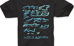 Alpinestars Knock Out Classic Tee Black S