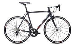 Fuji Roubaix Rennrad Rahmen Set Carbongabel XL 58cm