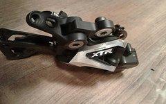 Shimano XTR Schaltwerk RD-M986 10-fach shadow+
