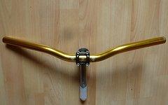 Blb Brick Lane Bikes Lenker/vorbau Set