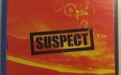 DVD Suspect (by Ryan Gibb) | NEU NOS