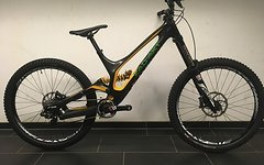 Specialized S-Works Demo Carbon Large
