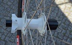"DT Swiss Hinterrad 26"" 150x12 240 EX471 Disc Freil. Shimano 960g Neuw.!"