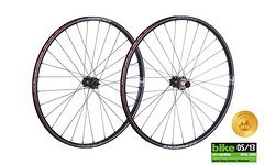 "Spank Oozy Trail-260 EVO 26"" wheelset 15mm+20m+QR+12/142mm"