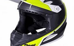 Kali Zoka DH Helm Fibreglass 2017