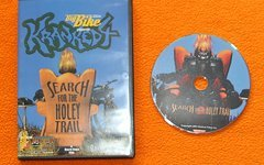 Dvd Kranked 4 SEARCH FOR THE HOLY TRAIL